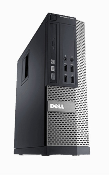 Desktop Dell Optiplex 780 - Core I7, 4gb Ddr3, Hd 250gb