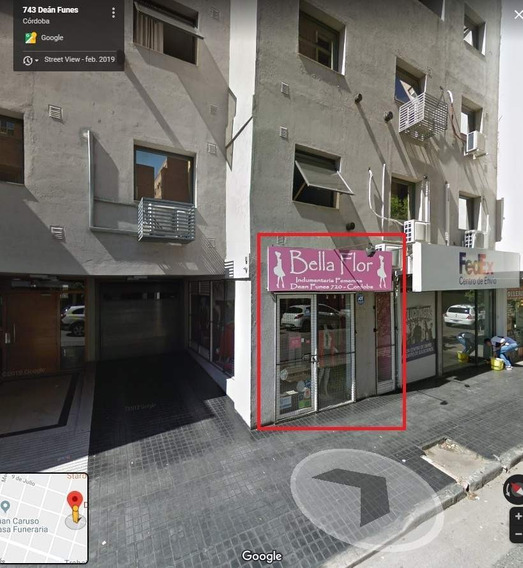 Local En Alquiler En B° Alberdi - Dean Funes Al 700