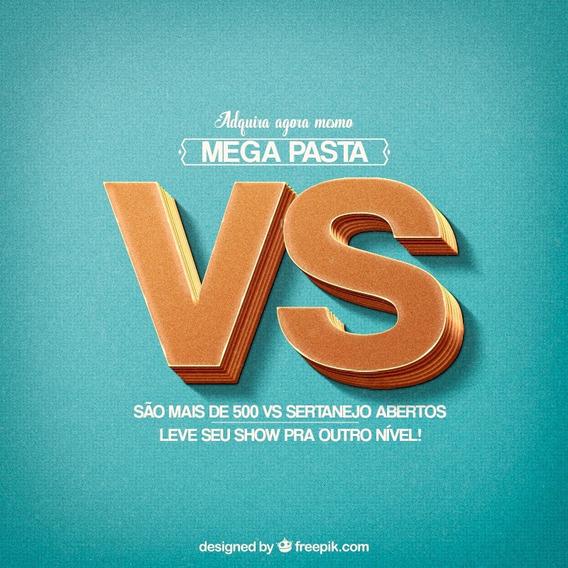 Vs - Mega Pasta - Pasta Compartilhada Google Drive