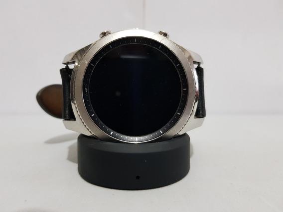 Samsung Gear S3 Classic Trabajando Correctamente