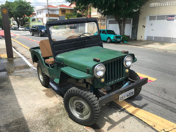 Jeep 1951