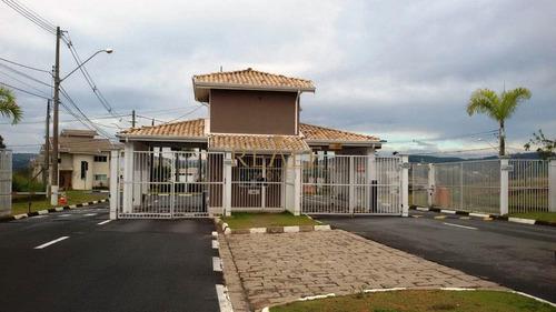 Imagem 1 de 9 de Terreno À Venda, 300 M² Por R$ 350.000,00 - Condomínio Terras De São Francisco - Vinhedo/sp - Te0706