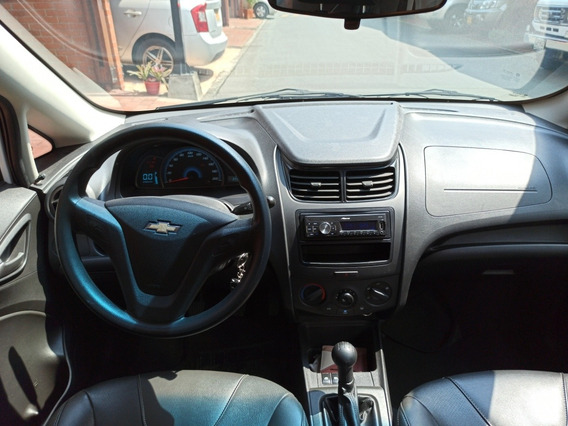 Chevrolet Sail Sail Ls 2019