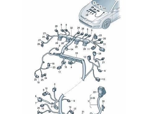 Conector De Contato Chato Com Travamento De Contato