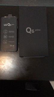 Lgq6 Prime Nuevo En Caja Negociable