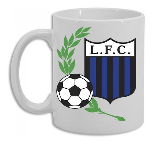 Taza Liverpool Futbol Club