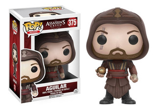 Funko Aguilar 375 Assassin´s Creed Muñeco Coleccionable