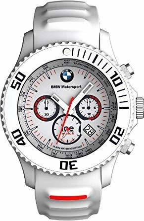 Relogio Ice Watch Bmw Raro Prova D