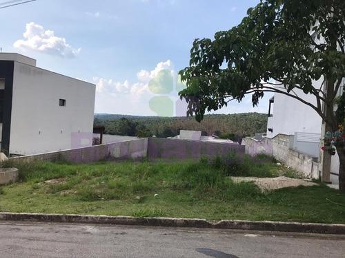Terreno A Venda, Condomínio Cambarah, Jarinu. - Te08968 - 69397809