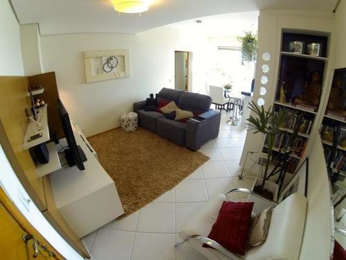 Imagem 1 de 16 de Apartamento De 2 Dormitórios No Itacorubi - Ap5209