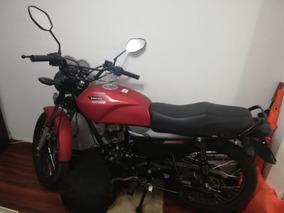 Espectacular Moto Akt Nkd 125 Modelo 2020