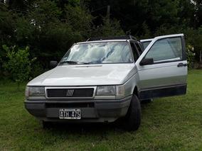 Fiat Duna 1.7 Sd Aa Weekend