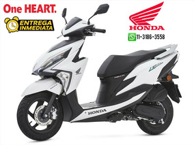 Scooter Honda New Elite 125 0km