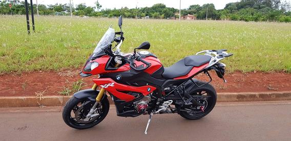 S1000xr Único Dono, Com Kit Sliders. Maravilhosa!!