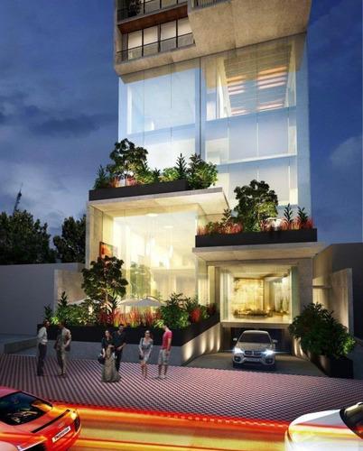 Imagen 1 de 21 de Oficina En Venta Torre Renzo Arcos Vallarta