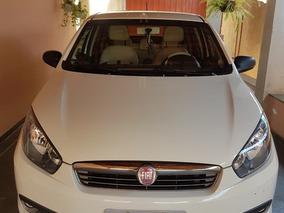 Fiat Grand Siena 1.6 16v Sublime Flex Dualogic 4p