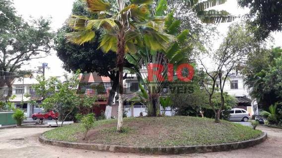 Casa Em Condomínio-à Venda-anil-rio De Janeiro - Frcn30028
