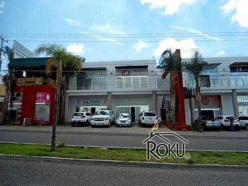Local Comercial En Venta Juriquilla