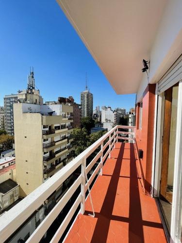 Venta Depto. 3 Amb. A La Calle .balcon Corrido.vista Panoramica .zona Plaza Mitre.consulte