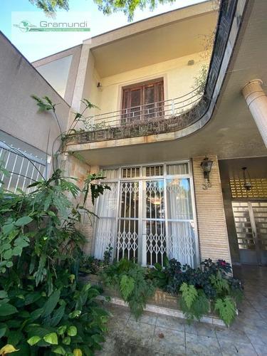 Imagem 1 de 15 de Casa Sobrado Em Vila Monumento  -  São Paulo - 7331