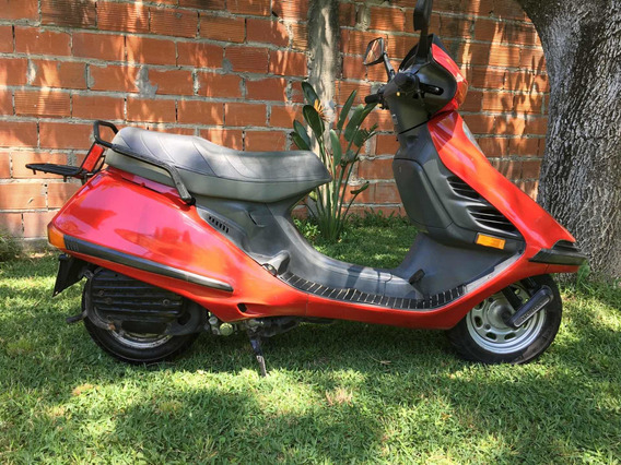 Honda Elite Ch 150