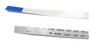 Flex Touchpad 12 Pines 0.5 Mm 300 Mm Awm 20624