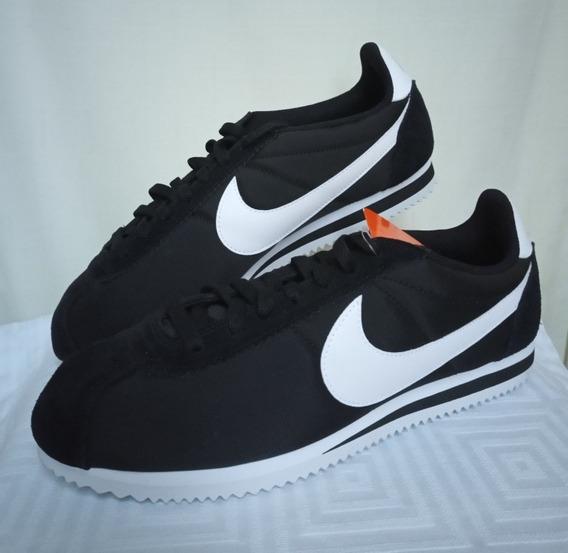 Tenis Masculino Nike Classic Cortez Original Black Friday