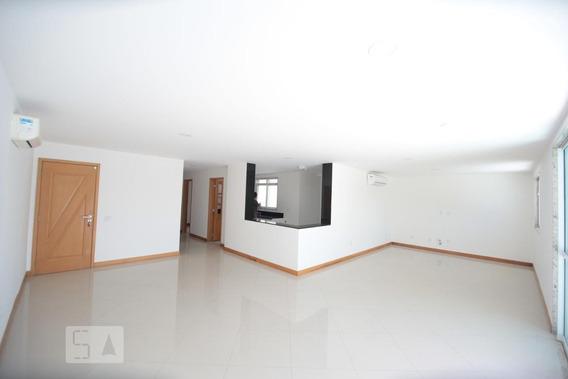 Apartamento Para Aluguel - Recreio, 4 Quartos, 200 - 893031641