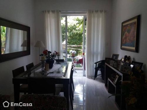 Apartamento A Venda Em Rio De Janeiro - 23082