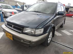 Hyundai Santamo Santamo