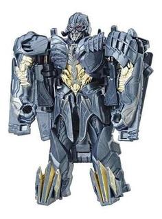Muñeco Transformers Megatron Last Knight Turbo Changer
