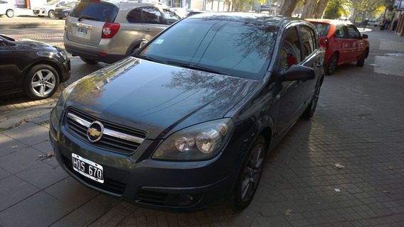 Chevrolet Vectra 2.4 Gt Cd 2008 5 Ptas