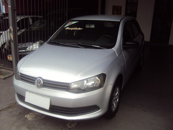 Volkswagen Gol 1.0 Flex - 2015 Veículo Impecável, Muito Novo