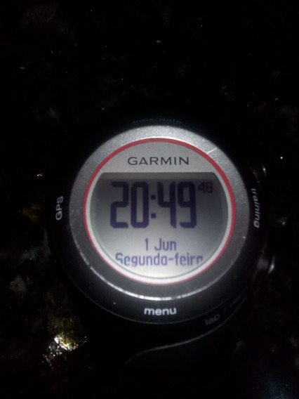 Relógio Garmin410 Gps