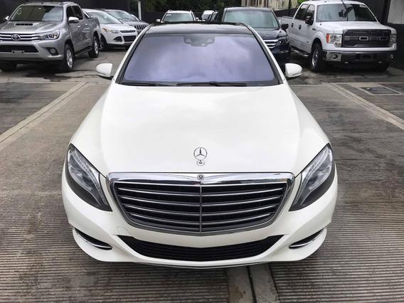 Mercedes-benz Clase S 550