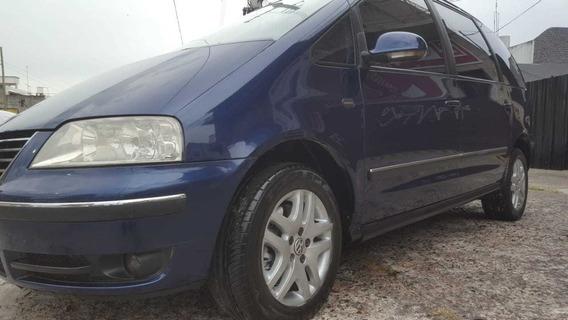 Volkswagen Sharan 1.8 T Trendline Tiptronic 2006