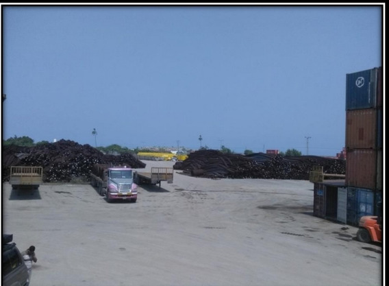 Oportunidad De Almacenadora Puerto Cabello Carbobo