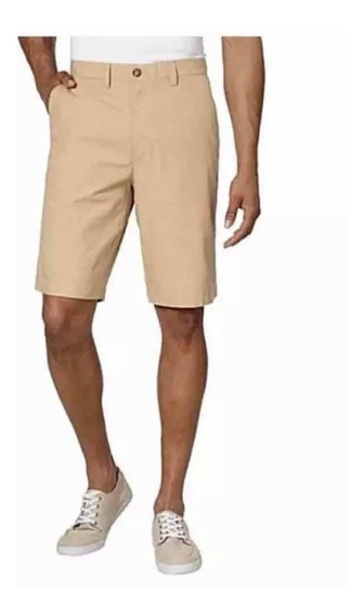 Tommy Hilfiger Para Caballero Classic Fit Short Coupe Classi