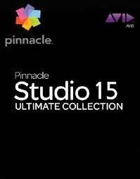 Pinnacle Studio Hd Ultimate Collection15 C/ Plugins+tutorial