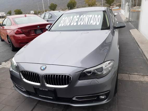 Bmw 528ia Luxury Line