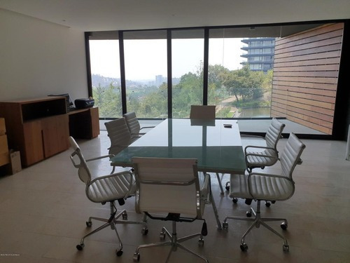 Departamento En Renta En Bosque Real, Huixquilucan, Rah-mx-20-2519