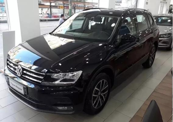 Nuevo Volkswagen Tiguan Allspace Dsg 250tsi 2020 Vw Crd 0 Km