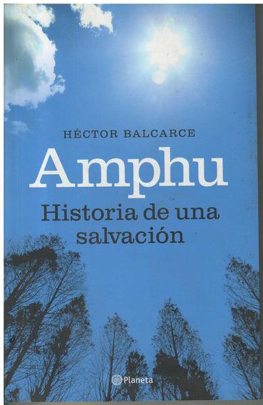 Amphu - Historia De Una Salvacion