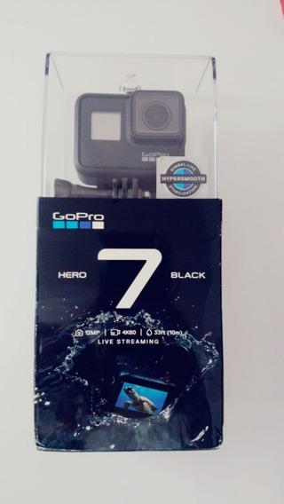 Câmera Hero 7 Black