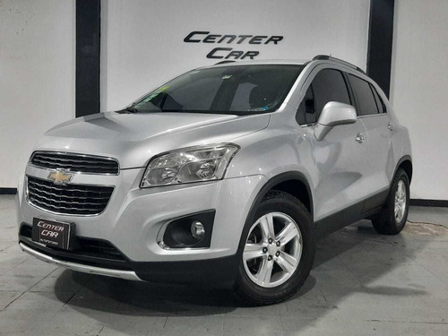 Chevrolet Tracker 1.8 Ltz Fwd Mt 140cv 2014 $1550000