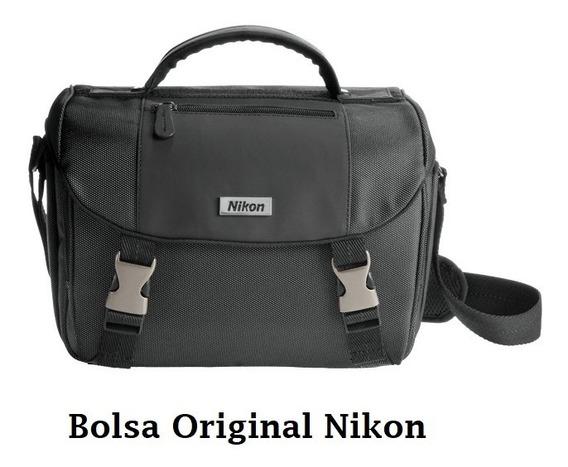 Bolsa Original Nikon