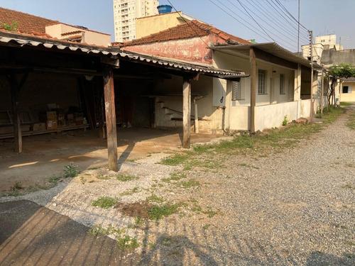 Terreno- Vila Carrão - Te0873