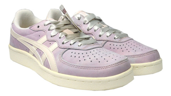 Tenis Onitsuka Tiger Mujer Lila Gsm 1182a072404