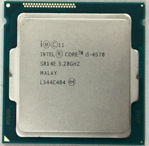 Intel Core I5 4570 3.20 Ghz