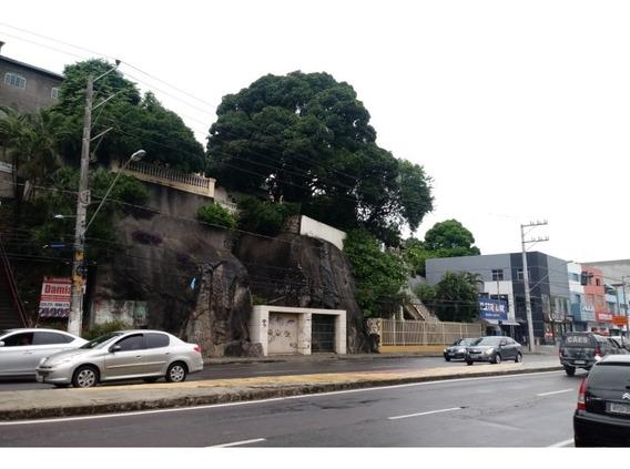 Terreno Com 1000m² Na Avenida Leitão Da Silva Em Vitória - 1758